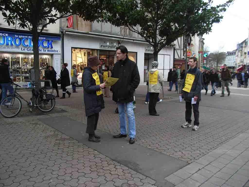 15 11 2008 Rouen Heure De Silence Tl Pas Pub Destine Aux Reel Blood Himax 4000 410